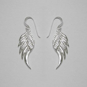 Earrings Wings | Carpe Diem With Remi