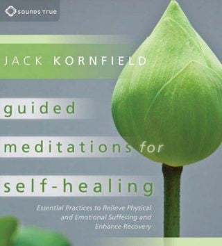 Guided Meditations For Self Healing  2 CD set | Carpe Diem with Remi
