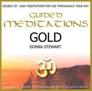 Guided Meditations Gold CD | Carpe Diem with Remi