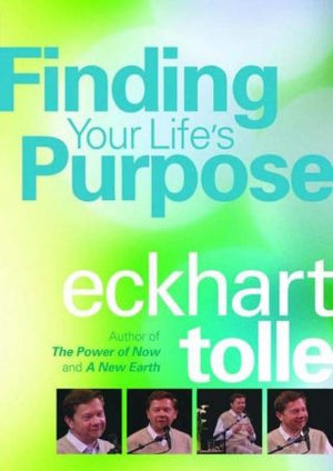 Finding Your Life s Purpose | DVD | Carpe Diem with Remi