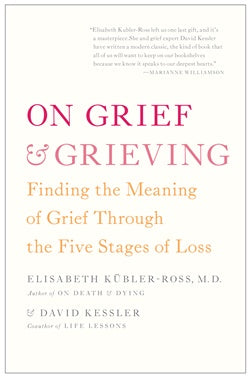 On Grief and Grieving  | Carpe Diem With Remi