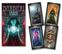Barbieri Tarot Deck | Carpe Diem with Remi