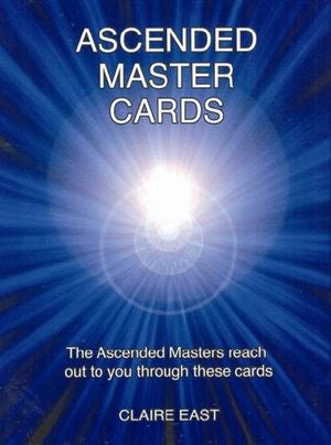 Ascended Master Cards | Carpe Diem With Remi