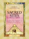 Sacred Sites | Oracle Cards | Carpe Diem with Remi