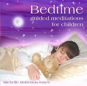 Bedtime Guided Meditations  for Children CD - Carpe Diem With Remi