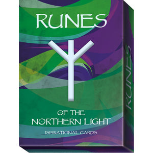 Runes Of The Northern Light | Carpe Diem With Remi