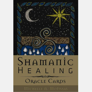 Shamanic Healing Oracle | Carpe Diem With Remi