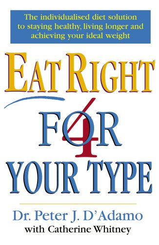 Eat Right For Your Type | Carpe Diem With Remi