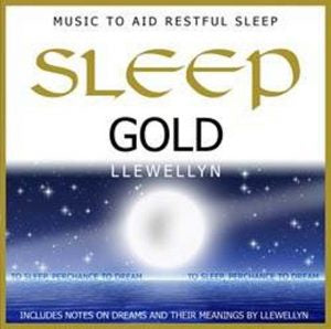 Sleep Gold CD | Carpe Diem With Remi