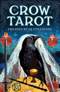 Crow Tarot Deck | Carpe Diem With Remi