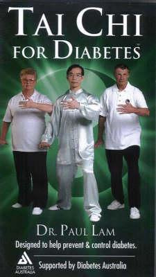 Tai Chi For Diabetes DVD | Carpe Diem With Remi