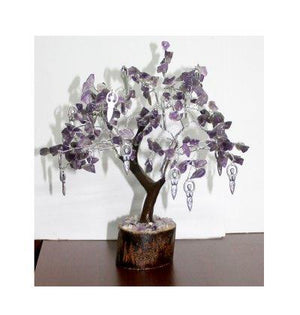 Crystal Tree Healing Amethyst | Carpe Diem with Remi