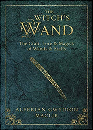 The Witch's Wand | Carpe Diem With Remi