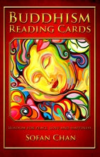 Buddhism Reading Cards - Carpe Diem With Remi