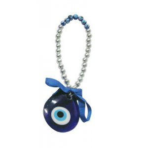 Evil Eye Prayer Beads | Carpe Diem with Remi