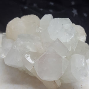 Apophyllite Cluster Large Points | Carpe Diem with Remi