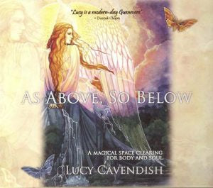 As Above So Below | CD | Carpe Diem with Remi