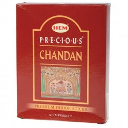 Dhoop Sticks | Precious Chandan | Carpe Diem with Remi
