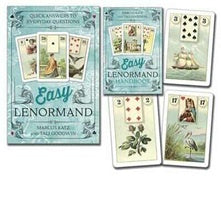 Easy Lenormand Set | Carpe Diem with Remi