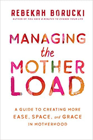 Managing The Motherload | Carpe Diem With Remi