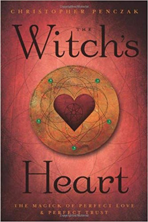 Witch's Heart | Carpe Diem With Remi