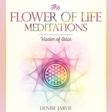 Flower Of Life Meditations CD | Carpe Diem with Remi