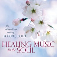 Healing Music For The Soul CD | Carpe Diem with Remi