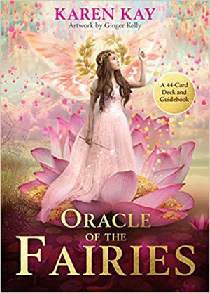 Oracle of The Fairies | Carpe Diem With Remi