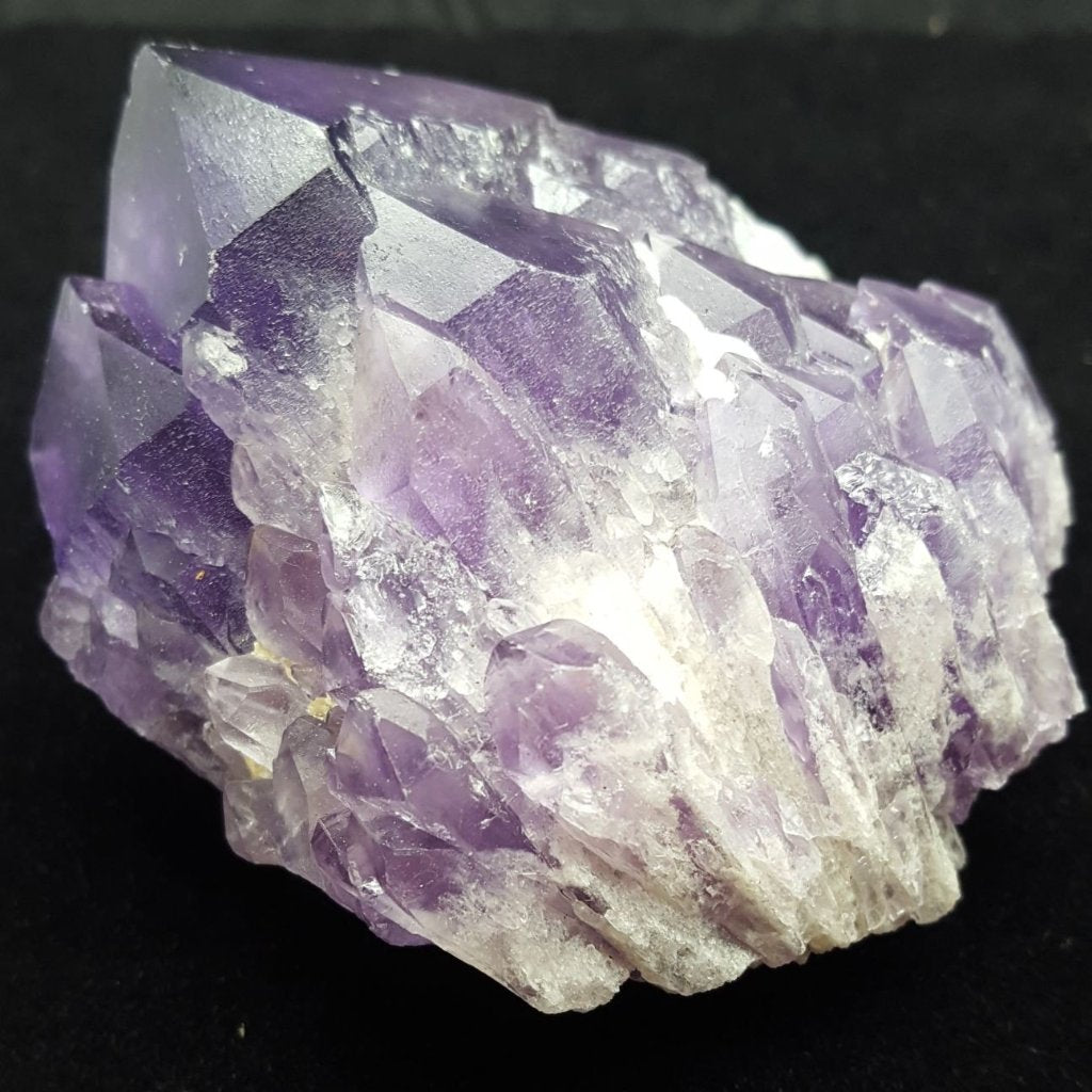 Cathedral Amethyst Point Rare
