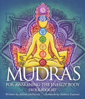 Mudras For Awakening The Energy Body | Carpe Diem With Remi