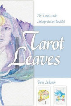 Tarot Leaves Set | Carpe Diem With Remi