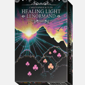Healing Light Lenormand Deck | Carpe Diem With Remi