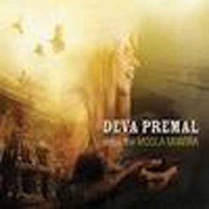 Deva Premal Sings the  Moola Mantra | CD | Carpe Diem with Remi