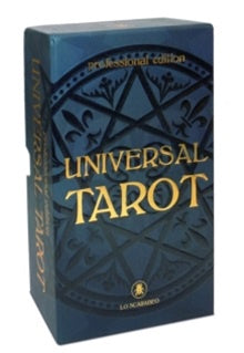 Universal Tarot Professional Edition | Carpe Diem with Remi