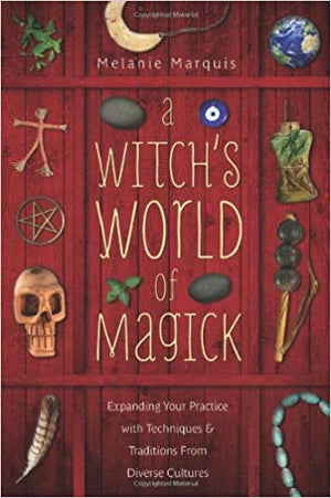 A Witch's World of Magick | Carpe Diem With Remi