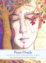 Peace Oracle Guidance For Challenging Times | Carpe Diem With Remi