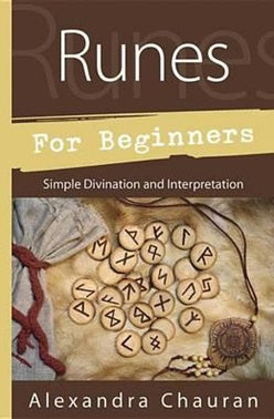 Runes For Beginners Book | Carpe Diem with Remi