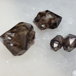 Morello Smoky Quartz Mini from  Australia | Carpe Diem with Remi