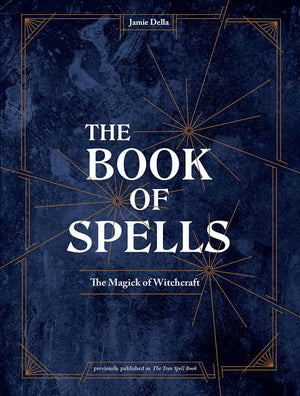 The Book of Spells | Carpe Diem With Remi