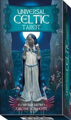 Universal Celtic Tarot Deck | Carpe Diem With Remi