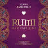 Rumi Meditations Enter Into The Divine Heart | Carpe Diem with Remi