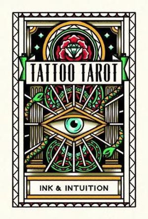 Tattoo | Tarot | Ink and Intuition | Carpe Diem with Remi