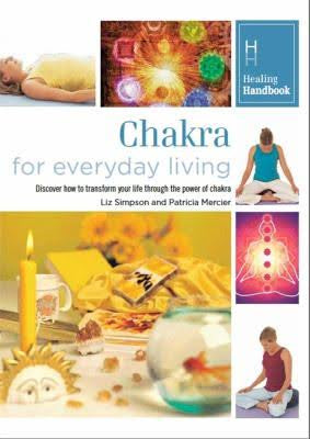 Chakra for Everyday Living was $24.99 | Carpe Diem with Remi