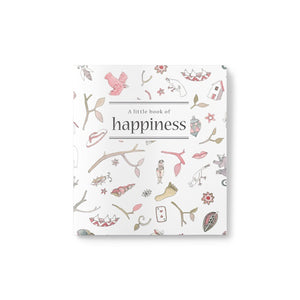 Little Book of Happiness | New | Carpe Diem with Remi
