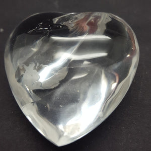 Clear Quartz | Heart | Various Prices | Carpe Diem with Remi