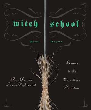 Witch School First Degree | Carpe Diem With Remi