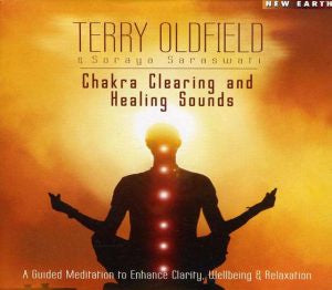 Chakra | Clearing | and | Healing | CD | Carpe Diem with Remi