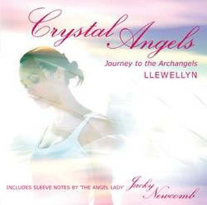 Crystal Angels CD | Carpe Diem with Remi