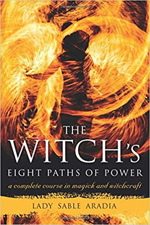The Witch's Eight Paths of Power | Carpe Diem With Remi