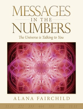Messages In The Numbers Book Fairchild
